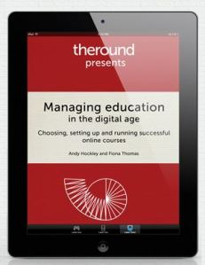 managing education in the digital age